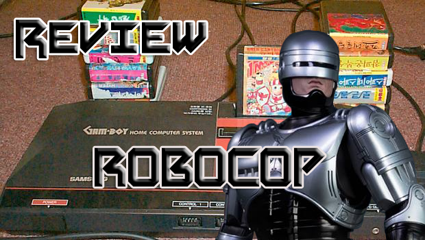 Photo of Retro Review: Gangcheol RoboCop