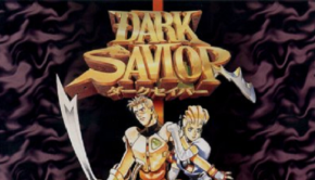 Dark Savior by Climax Entertainment for SEGA Saturn
