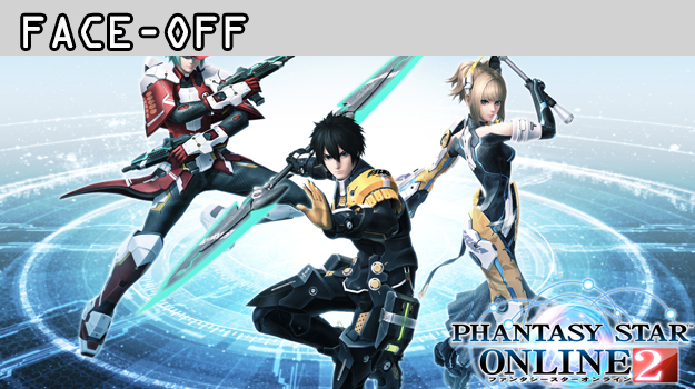 Photo of Face-Off: Should SEGA release PSO 2 in the West?