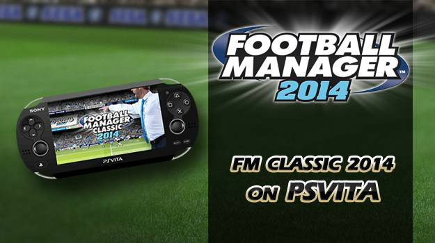 Photo of Football Manager 2014 tops UK Vita charts, Aliens: CM keeps rolling