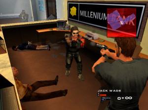 headhunter-dreamcast-screenshot-hope-jack-can-reload-before