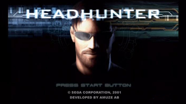 Photo of Retro Review: Headhunter