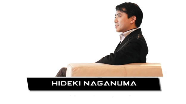 Photo of Hover nears Hideki Naganuma Kickstarter stretch goal