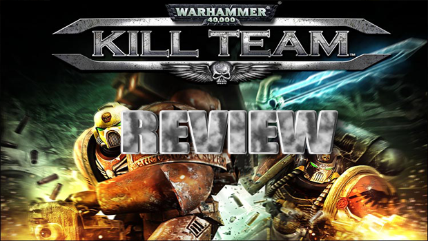 Photo of Review: Warhammer 40,000 – Kill Team