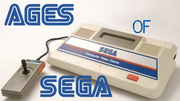 Photo of Ages of SEGA debuts this Sunday