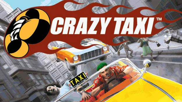 Photo of Review: Crazy Taxi (mobile)
