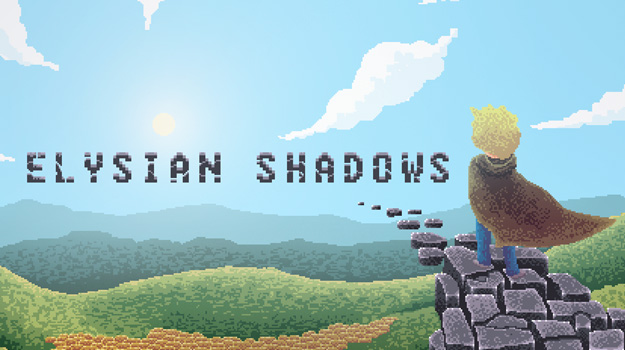 Elysian Shadows developer releasing Dreamcast development kit