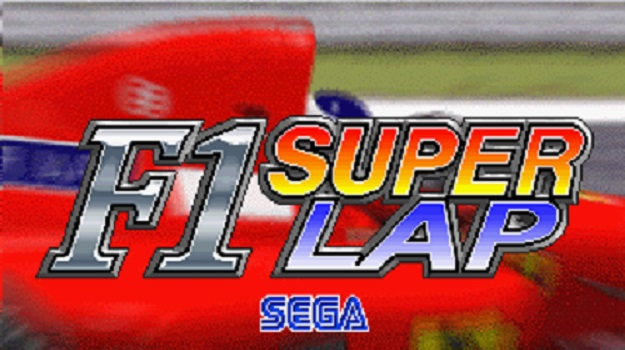 Photo of Forgotten Racers of SEGA's Past: F1 Super Lap