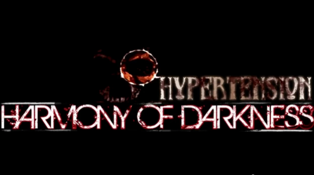 Photo of Hypertension: Harmony of Darkness OST released online