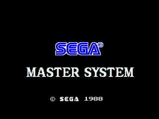All hail the Master System! All other systems are lesser, slave systems!