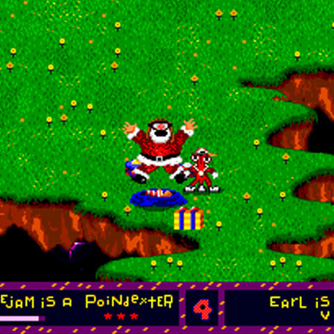 One_on_One_with_the_Requiem_toejam_and_earl_santa