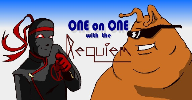 Photo of One on One with The Requiem: ToeJam & Earl
