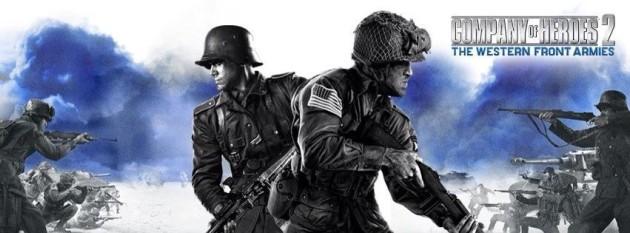 coh2 western front armies
