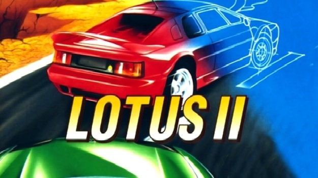 Photo of Forgotten Racers of SEGA's Past: Lotus II RECS