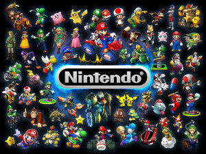 nintendo-characters-collection