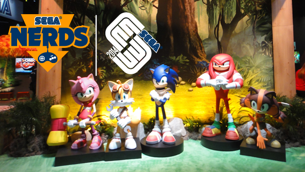 Photo of Face-Off: Should SEGA even bother with E3?