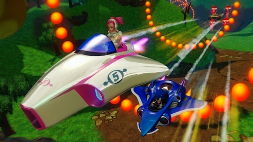 Photo of Sonic & All-Stars Racing Transformed is now backwards compatible on Xbox One