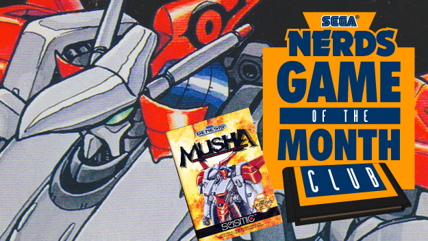 Photo of M.U.S.H.A. is July's Game of the Month