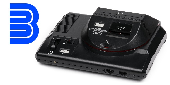 """Photo of How the Genesis Did what Nintendidn't from A to Z: """"B"""""""