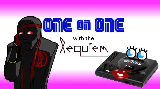 Photo of One on One with The Requiem: The Genesis Model 1