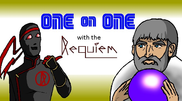 One on One with the Requiem: Zeus