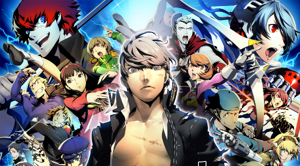 Photo of Persona 4 Arena Ultimax Gets a Release Date