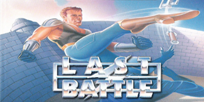 Photo of Second Opinion: Last Battle