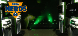 Preview: Alien Isolation demo
