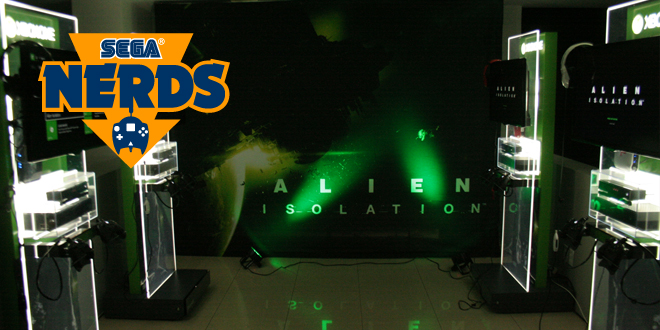 Photo of Preview: Alien Isolation demo