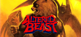 Retro review: Altered Beast