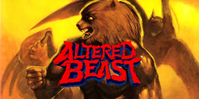 Photo of Retro review: Altered Beast