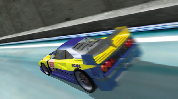Photo of Forgotten Racers of SEGA's Past: SEGA Super GT