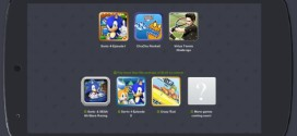 SEGA Humble Mobile Bundle Now Available