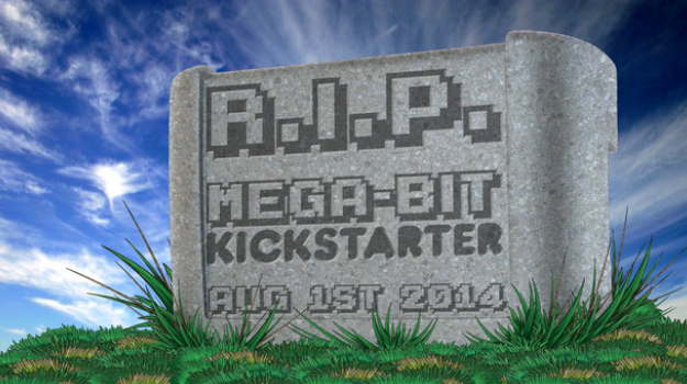 Photo of Mega-Bit Kickstarter campaign fails to reach funding goal