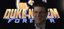 An Aliens: Colonial Marines Update from Randy Pitchford