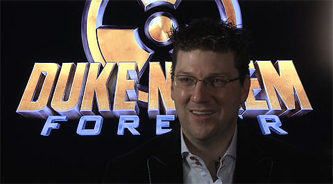 Photo of An Aliens: Colonial Marines Update from Randy Pitchford