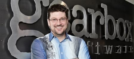 Photo of Another Aliens: Colonial Marines Update from Randy Pitchford