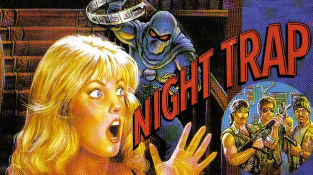 Night Trap ReVamped could be coming to Wii U after all