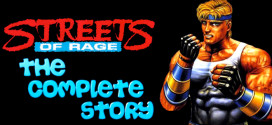 You should really watch this Streets of Rage retrospective