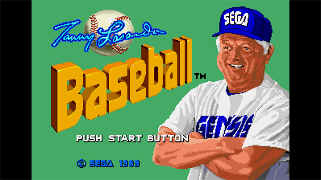 Photo of Retro review: Tommy Lasorda Baseball