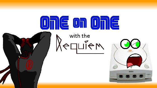 Photo of One on One with The Requiem: the SEGA Dreamcast
