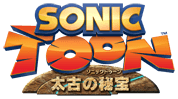 SonicToon_WiiU_logo