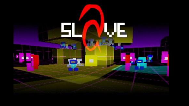 Photo of Dreamcast shooter SLaVE is still on its way
