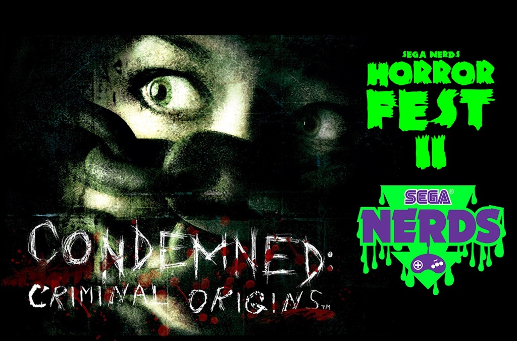 Photo of SEGA Horror Fest review: Condemned: Criminal Origins