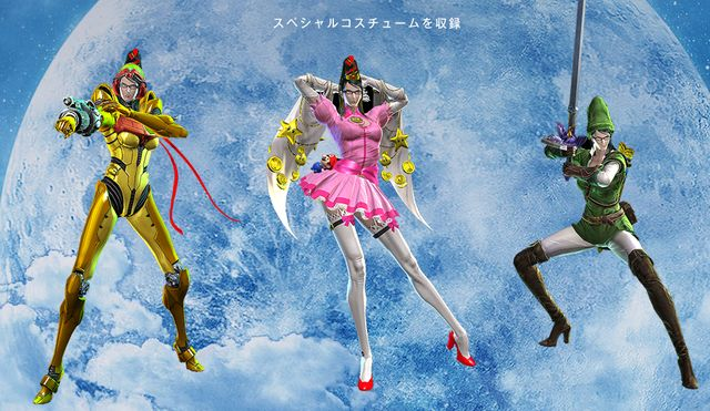One_on_one_with_the_requiem_bayonetta_costumes_nintendo
