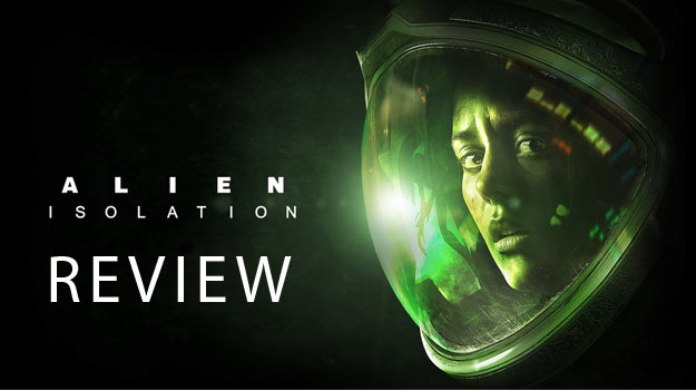 Photo of Review: Alien: Isolation