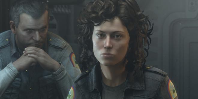 Photo of Alien: Isolation's Last Survivor DLC now available