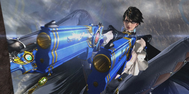 Photo of Bayonetta 2 seventh best-selling game in UK