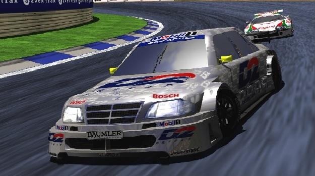 Photo of Forgotten Racers of SEGA's Past: SEGA Touring Car Championship
