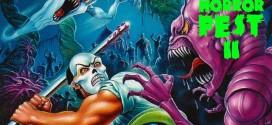 SEGA Horror Fest review: Splatterhouse 2
